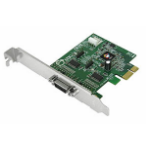Siig JJ-E20011-S3 Serial interface cards/adapterZZZZZ], JJ-E20011-S3
