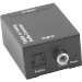 Microconnect MC-DAC Black audio converter