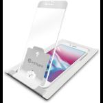 eSTUFF Titan Shield Clear screen protector Mobile phone/Smartphone Apple 1 pc(s)