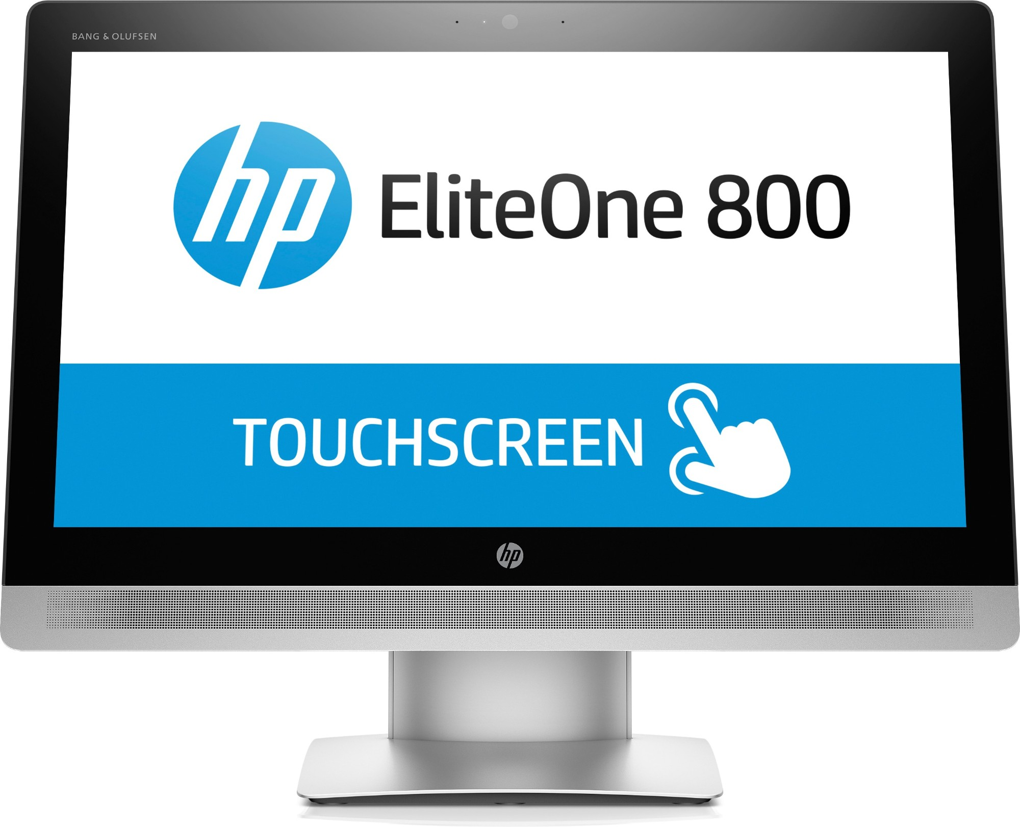 "HP EliteOne 800 G2 58.4 cm (23"") Touch All-in-One PC"