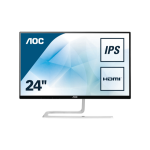 "AOC I2781FH computer monitor 68.6 cm (27"") 1920 x 1080 pixels Full HD LED Black"
