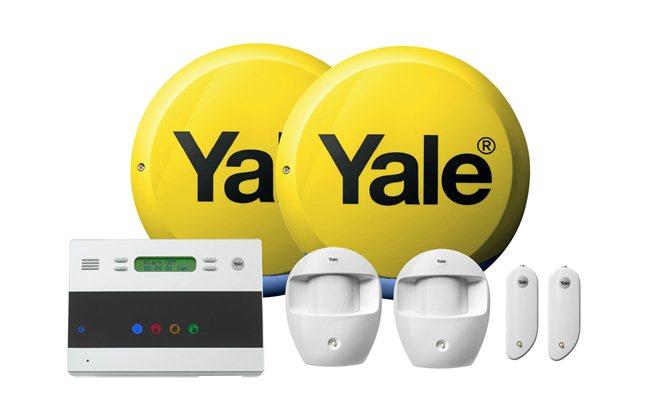 Yale EF-KIT2