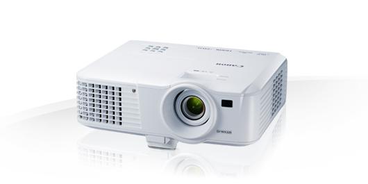 Projector Lv-wx320 1280x800 10000:1 16:10 3200 Lumens 1.1x Zoom