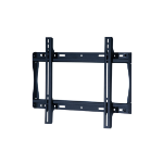 "Peerless SF640P TV mount 127 cm (50"") Black"