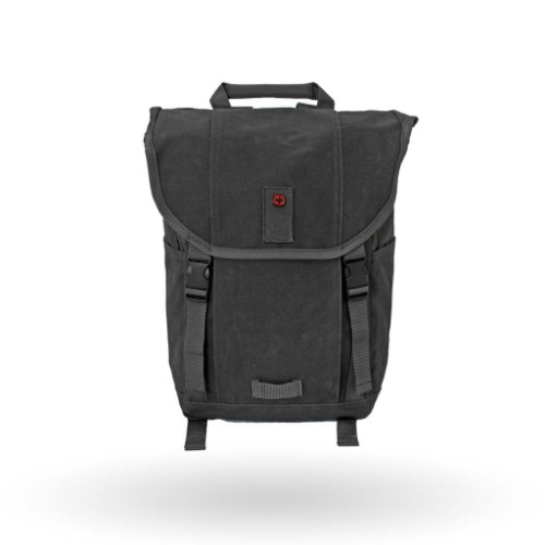 Wenger/SwissGear Foix backpack Cotton Grey