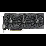 ASUS ROG-STRIX-GTX1080TI-11G-GAMING GeForce GTX 1080 Ti 11GB GDDR5X graphics card