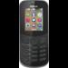"""Nokia 130 1.8"""" Black Feature phone"""