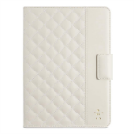 Belkin QUILTED COVER IPAD AIR (CREAM)