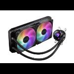 ASUS ROG STRIX LC II 280 ARGB computer liquid cooling