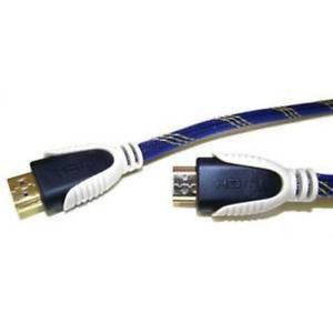 Dynamode C-HDMI5X 5m HDMI HDMI Blue