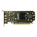 DELL 490-BDZY graphics card Quadro P400 2 GB GDDR5