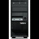 Lenovo ThinkServer TS150 3.9GHz i3-7100 250W Tower (4U) server