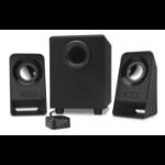 Logitech 980-000943 speaker set