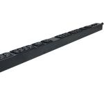 CyberPower PDU30BVHVT20F 20AC outlet(s) 0U Black power distribution unit (PDU)