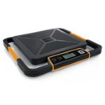 DYMO S180 Electronic postal scale Black,Orange