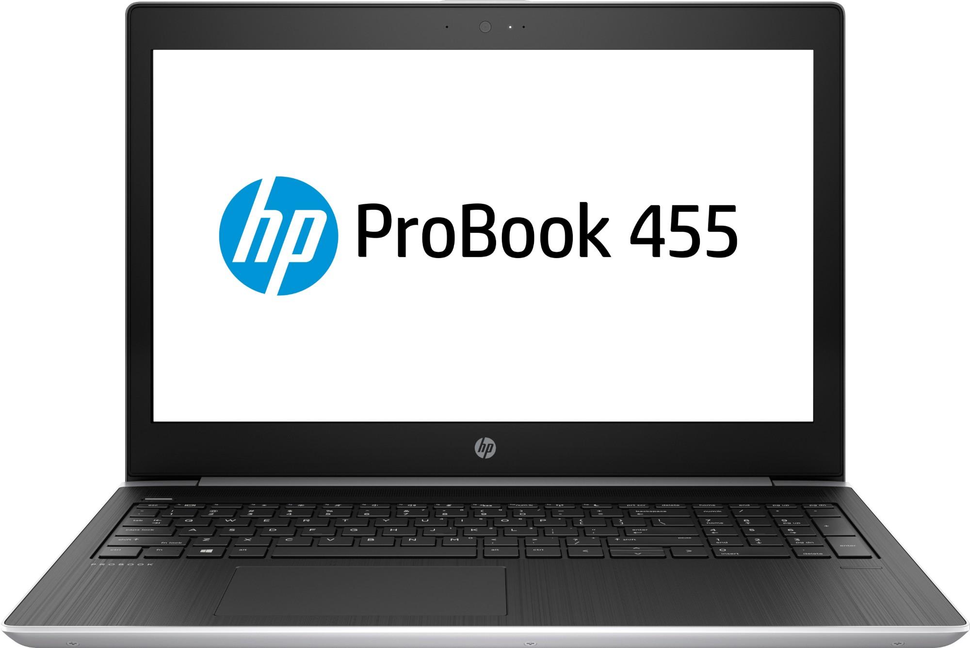 HP ProBook 455 G5 Notebook PC
