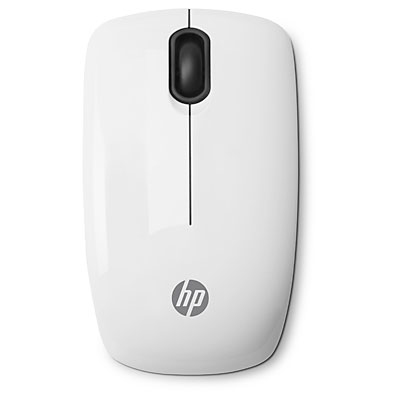 HP Z3200 mice USB 1600 DPI White