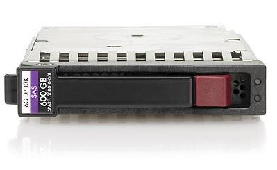 Hewlett Packard Enterprise 581286-B21 hard disk drive
