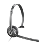 Plantronics M214C Monaural Head-band headset