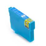 Compatible Epson T2712 Alarm Clock Cyan Ink Cartridge