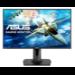 "ASUS VG275Q computer monitor 68.6 cm (27"") Full HD LED Flat Matt Black"