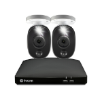 Swann SWDVK-446802WL video surveillance kit 4 channels
