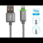Sandberg Lightning Reversible + LED 1m