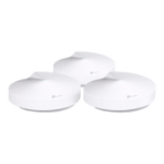 TP-LINK Deco M5, 3-Pack WLAN access point 1300 Mbit/s White