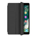 """eSTUFF Folio case iPad 10.2 2019 25.9 cm (10.2"""") Black"""