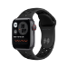 Apple Watch SE Nike OLED 40 mm Gris 4G GPS (satélite)
