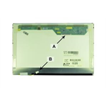 2-Power 2P-B141EW03V.1 Display notebook spare part