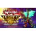 Nexway Yu-Gi-Oh! Legacy of the Duelist: Link Evolution PC Inglés