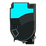 Katun 039542 compatible Toner cyan (replaces Develop TN-319 C Olivetti B0857)