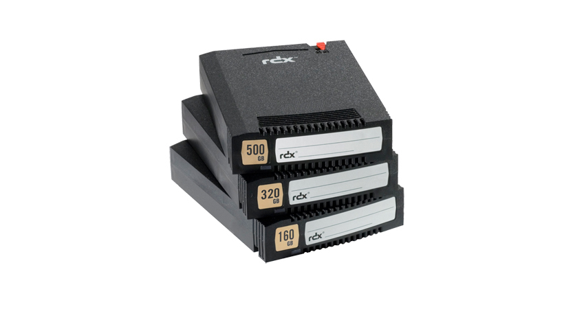 Freecom RDX Cartridge 750GB
