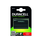 Duracell Camera Battery - replaces Canon BP-511/BP-512 Battery