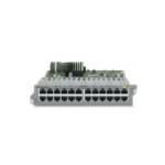 Allied Telesis AT-SBx31GP24 network switch module Gigabit Ethernet