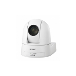 Sony SRG-300SEW IP security camera Indoor & outdoor Dome White security camera