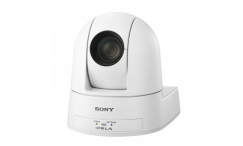 Sony SRG-300SEW video conferencing camera 2.1 MP Exmor CMOS 25.4 / 2.8 mm (1 / 2.8