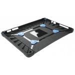 "Mobilis Protech Pack 25,6 cm (10.1"") Carcasa rígida Negro"