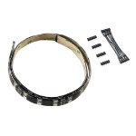 Cablemod CM-LED-60-D60RGBU-R strip light Universal strip light Indoor 60 cm