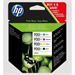 HP C2N92AE (920XL) Ink cartridge multi pack, 1.2K pages, Pack qty 4