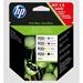 HP C2N92AE#301 Ink cartridge multi pack, 1.2K pages, Pack qty 4