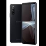 """Sony Xperia 10 III 15.2 cm (6"""") Hybrid Dual SIM Android 11 5G USB Type-C 6 GB 128 GB 4500 mAh Black"""