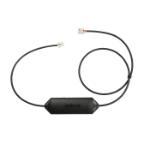 Jabra 14201-43 hoofdtelefoon accessoire EHS-adapter