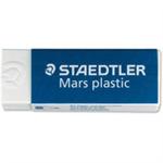 Staedtler Mars Plastic White 1pc(s) eraser