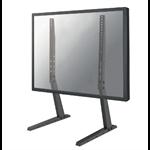 "Newstar FPMA-D1240BLACK 70"" Black flat panel desk mount"