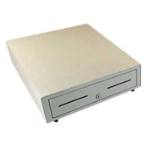 APG Cash Drawer Vasario 1616 Metal Beige cash/ticket box