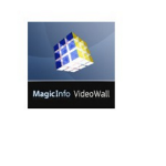Samsung MagicInfo Video Wall-S Software - Author License