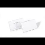 Durable 8008-19 100pc(s) identity badge/badge holder