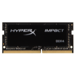 HyperX Impact 8GB DDR4 2666MHz memory module